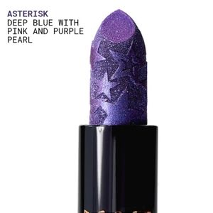 x1 MAC ASTERISK LIPSTICK BRAND NEW BOXED